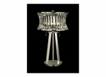 Crystal Table Lamp - Dale Tiffany