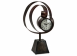 Curly Clock - IMAX - 12707