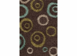 Dalyn Visions Coffee Area Rug - VN19CO