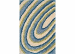 Dalyn Visions Ivory Rectangular Area Rug - VN7IV