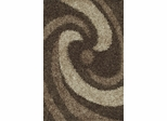 Dalyn Visions Taupe Area Rug - VN6TA