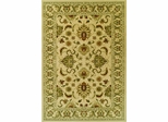 Dalyn Wembley Ivory Woven Area Rug - WB45IV
