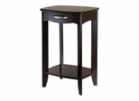 Danica Side Table - Winsome Trading - 92820