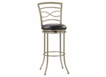 Danville Swivel Barstool - Hillsdale Furniture - 4123-831