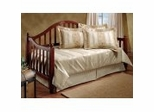 Day Bed - Allendale Daybed in Cherry - Hillsdale Furniture