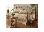 Daybed - Camelot Wood Post Daybed