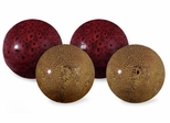 Decorative Balls (Set of 4) - IMAX - 3470-4