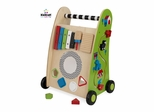 Deluxe Activity Walker in Multi-Color - KidKraft Furniture - 63246