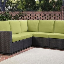 Designing the Luxury Patio of your Dreams