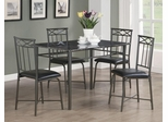 Dinettes 5 Piece Casual Dining Set  - 150115