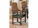 Dining Chair (Set of 2) in Walnut - Coaster