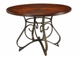Dining Table - Hamilton - Powell Furniture - 697-413