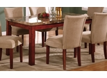 Dining Table in Cherry - Coaster - COAST-11203111