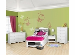 Dixie Kids Bedroom Furniture Set 3 - Nexera Furniture - 400157