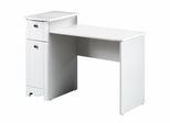 Dixie Vanity/Student Desk - Nexera Furniture - 310803