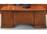 DMI Office 72 Inch Executive Desk - Transitional Office Furniture - 7130-36