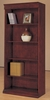 DMI Office Center Bookcase - Executive Office Furniture / Home Office Furniture - 7302-108