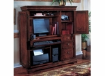 DMI Office Computer Armoire - 7684-150