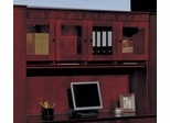 DMI Office Hutch without Return Mouldings - Executive Office Furniture / Home Office Furniture - 7302-625