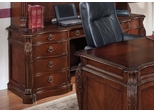 DMI Office Kneehole Credenza - 7688-21