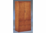 DMI Office Lateral File Storage Unit - Transitional Office Furniture - 7130-07