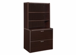 DMI Office Lateral File with Hutch - 7004-827-328