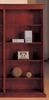 DMI Office Right Hand Facing Bookcase - Executive Office Furniture / Home Office Furniture - 7302-128