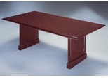 DMI Traditional Office 96 Inch Rectangular Conference Table - 7350-94
