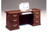 DMI Traditional Office Computer Credenza -7350-21