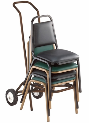 Dolly for 9000 Chair - National Public Seating - DY-9000