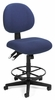 Drafting Chair - 24 Hour Computer Task Chair with Drafting Kit - OFM - 241-DK