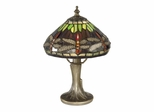 Dragonfly Table Lamp - Dale Tiffany