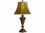 Duncan Table Lamp - Dale Tiffany
