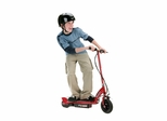 E100 Electric Scooter Red - Razor - 13111260