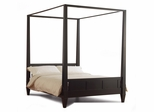 Eastern King Size Bed - Wilshire - Lifestyle Solutions - WSR-EKB-CP-SET