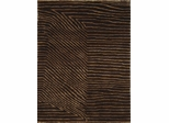 Eastern Weavers Adeline Brown Hand Tufted Modern Rug