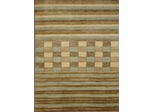 Eastern Weavers Adeline Hand Tufted Modern Rug in Blue