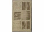 Eastern Weavers Adeline Modern Rug in Beige