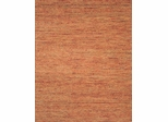 Eastern Weavers Almsted Orange Grey Wool Rug