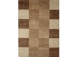 Eastern Weavers Arzu Beige Hand Tufted Wool Rug