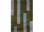 Eastern Weavers Arzu Green Hand Tufted Rug