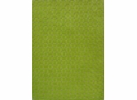 Eastern Weavers Basket Weave Lime Wool Rug