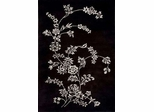 Eastern Weavers Black & White Area Rug - Wool