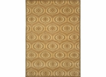 Eastern Weavers Brandon Beige Brown Transitional Rug