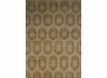 Eastern Weavers Brandon Ivory Beige Hand Tufted Rug