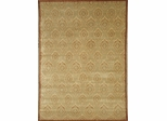 Eastern Weavers Brandon Sage Brown Transitional Rug