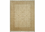 Eastern Weavers Egyptian Sphinx Beige Brown Persian Rug