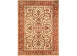 Eastern Weavers Franklin Ivory Red Persian Rug