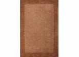 Eastern Weavers Henley Beige Wool Border Rug