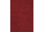Eastern Weavers Henley Maroon Wool Rug